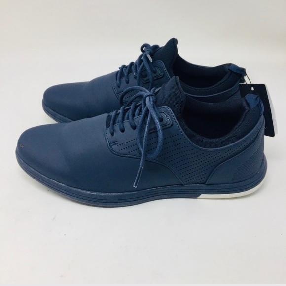 Zara Shoes | Nwt Mens Matte Sneakers
